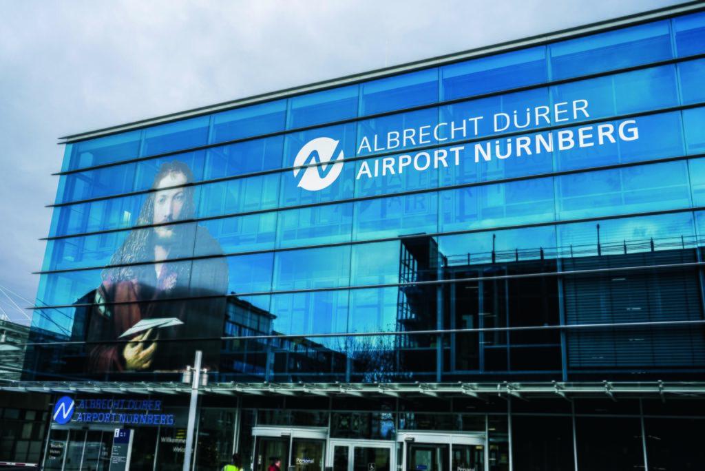 Airport Nürnberg/ Ralf Lang